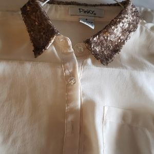 Women's blouse.
